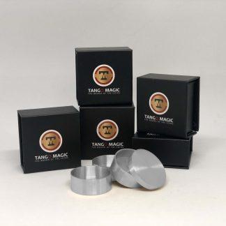 O-Korto Box Set aluminium (A0020)