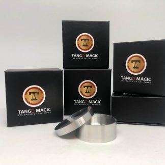 Okito coin box aluminiun One Dollar (A0026)