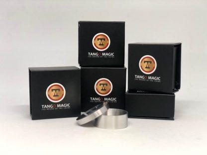 Boston coin box aluminuin One Dollar (A0027)