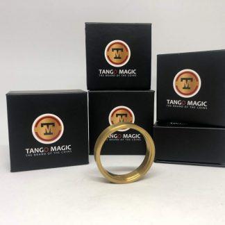 Bang ring Half Dollar made in Brass (B0009)