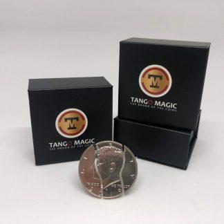 Folding coin Half Dollar (External System) (D0020)