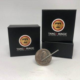 Magnetic coin Quarter Dollar (D0026)
