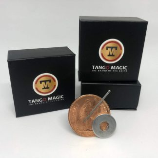 Magnetic coin English Penny (D0027)