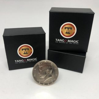 Steel Core Coin Half Dollar (D0029)