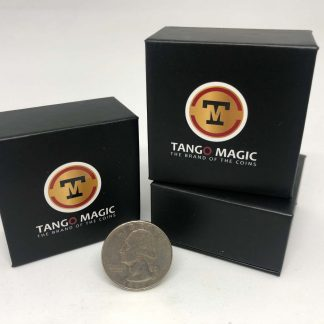 Steel Core Coin Quarter Dollar (D0030)