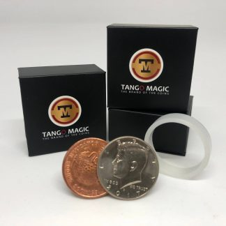 Scotch and Soda Mexican Coin (D0050)