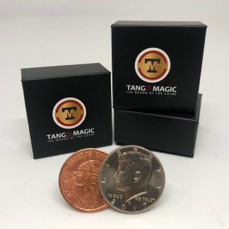 Scotch and Soda Magnetic Mexican Coin (D0052)