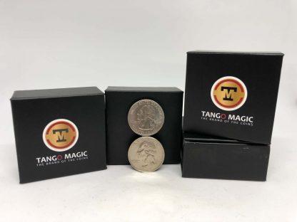 Balancing Coin Quarter Dollar (D0066)