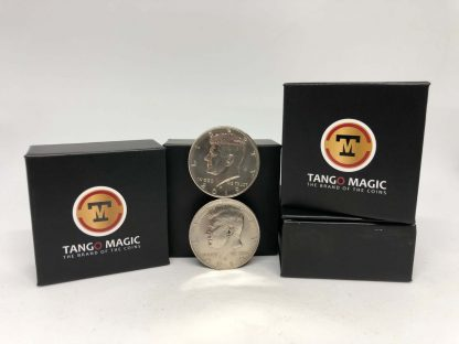 Balancing Coin Half Dollar (D0067)