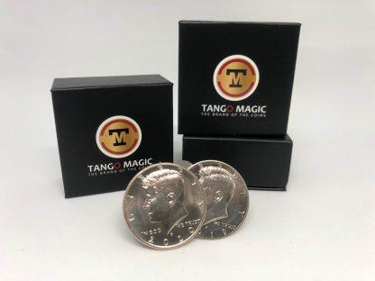 T.U.C Half Dollar (D0108)