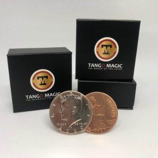 T.U.C Copper and silver (D0110)