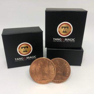 T.U.C English Penny (D0111)