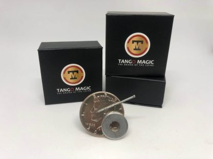Strong Magnetic coin Half Dollar (D0112)