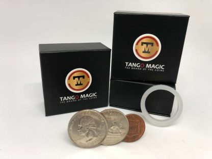 Locking $ 0,61 cents trick (D0130)