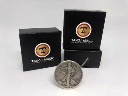 Magnetic coin Walking Liberty (D0136)