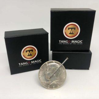 Magnetic coin Half Dollar 1964 (D0137)
