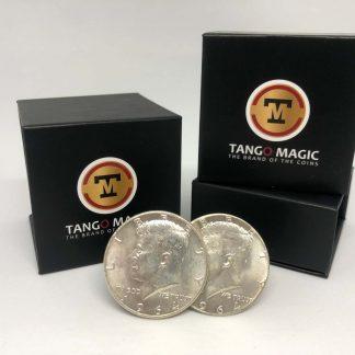 T.U.C Half Dollar 1964 pure silver coin (D0145)