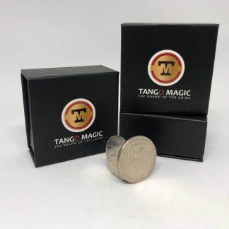 Flipper coin Pro ELASTIC SYSTEM Quarter Dollar (D0148)