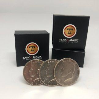 Three in one set Half Dollar (D0173)