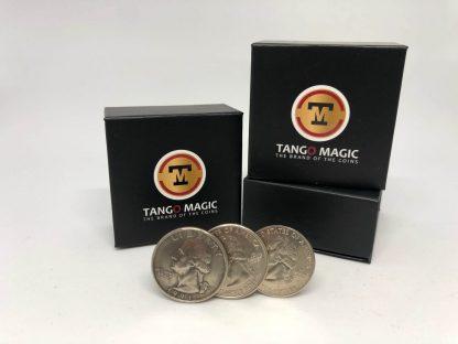 Three in one set Quarter Dollar (D0174)