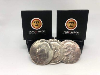 Triple TUC one Dollar (D0184)