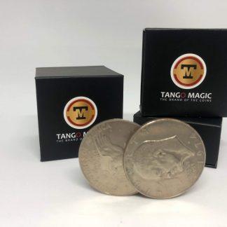 Flipper Coin PRO Gravity ELASTIC SYSTEM Eisenhower Dollar (D0189)