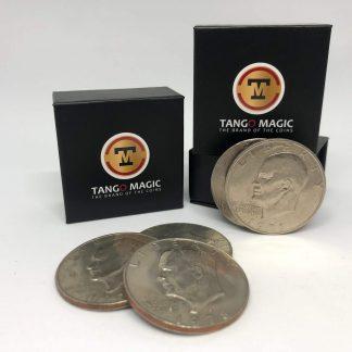 Perfect Shell set - One Dollar Eisenhower (D0202)