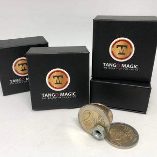 Coin thru card 2 euros (E0015)