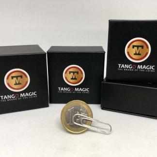 Magnetic coin 1 euro (E0020)