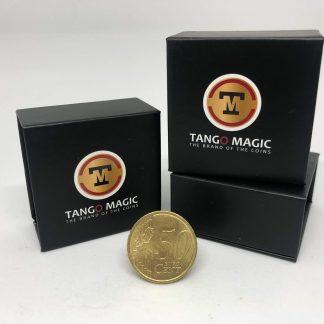 Steel core coin 50 cents euro (E0022)