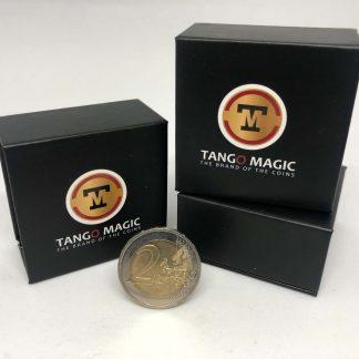 Steel core coin 2 euros (E0024)