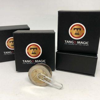Flipper Coin 2 euros magnetic (E0034)