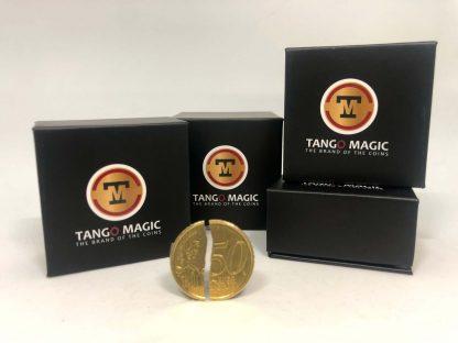 Tango folding coin 50 cents (E0038)