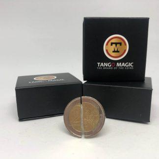 Tango folding coin 2 euros (E0039)