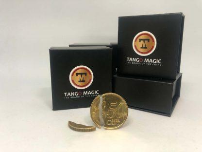Tango Bite coin 50 cents (E0043)