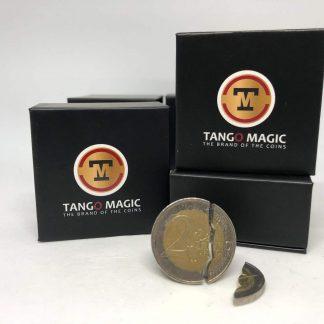 Tango Bite coin 2 euros (E0044)