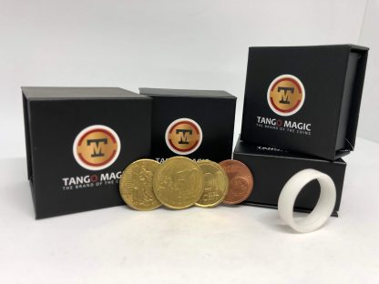 Euro locking € 1,25 trick (E0058)