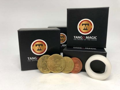 Euro locking € 52 cents trick (E0059)