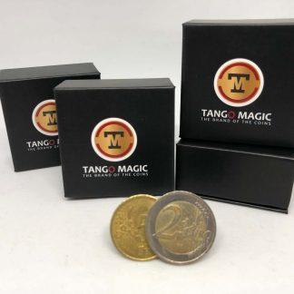 Euro Scotch and Soda Magnetic 2 euros/50 cents (E0077)