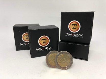 T.U.C 2 euros, instructional DVD included (E0081)