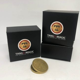 Expanded shell 50 cents euro magnetic (E0085)