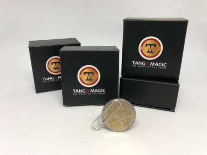 Magnetic coin 2 euros strong magnet (E0087)