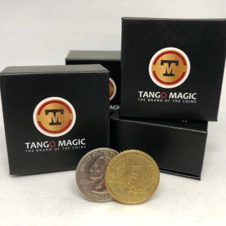 Euro-Dollar Scotch and Soda Magnetic (ED002)